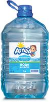 Минеральная питьевая вода «Агуша»