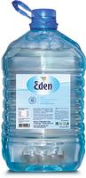 Вода питьевая глубокой очистки «Эден»